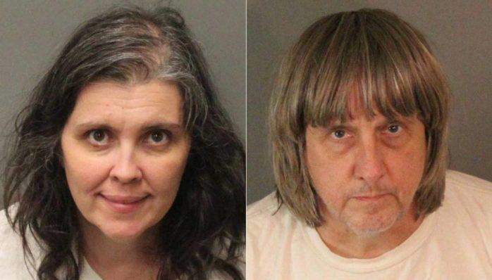 La-policía-de-California-rescata-a-13-niños-encadenados-y-desnutridos